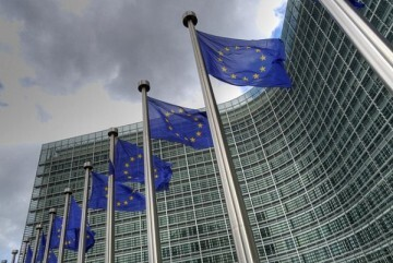 Centro de la Comisión Europea.