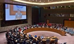Consejo de la ONU. (Foto-AP)