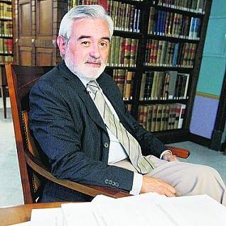 DARÍO VILLANUEVA(Foto-efe)