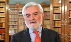 Darío Villanueva, nuevo director de la RAE (Foto-Agencias)