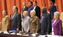 El Parlamento cubano aprueba los acuerdos con EE.UU. (Foto-Granma)