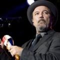 El cantente y compositor Rubén Blades. (Foto-Agencias)