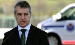 URKULLU REIVINDICA LA PARTICIPACIÓN DE LA ERTZAINTZA EN EL ESPACIO EUROPEO