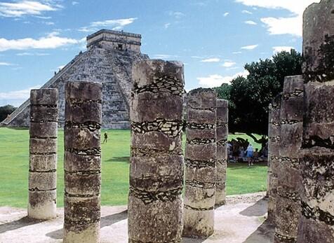 El misterio sigue envolviendo a la civilización maya. (Foto-Agencias)