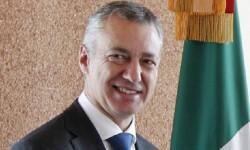 El presidente vasco Iñigo Urkullu (Foto-Agencias)