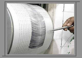 El sismógrafo detectó 17 movimientos. (Foto-Archivo)