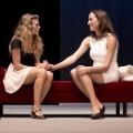 El teatro Rialto recibe 'Casa de muñecas'