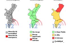 Emergencias 1·1·2 Comunitat Valenciana