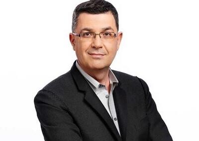 Enric Morera secretario general del BLOC