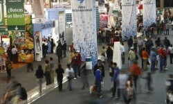 Feria del Libro de Guadalajara en México (Foto-FlL)