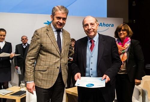 Finalista del premio,Clemente Padrós de  ' class=