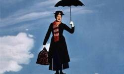 Fotograma del filme clásico 'Mary Poppins'.