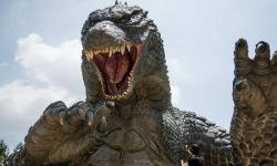 Godzilla vuelve a Japón tras el éxito de Hollywood