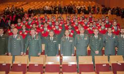 Graduados los primeros guardias civiles titulados en Ingeniería de la Seguridad_graduacion_ingenieros_01 (5)