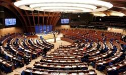 Hemiciclo del Consejo de Europa. (Foto-Archivo)