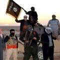 Hombres armados pertenecientes al Estado Islámico (Foto-AFP)