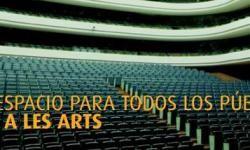 IVAJ GVAJOVE CARNETJOVE JUVENTUD PALAU DE LES ARTS