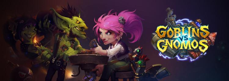 Imagen de Goblins vs Gnomos.