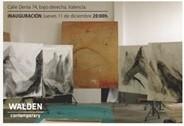 Imagen promocional de la exposición.