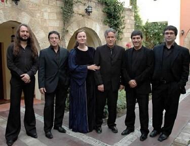 Integrantes de Capella de Ministrers (Foto-Archivo)