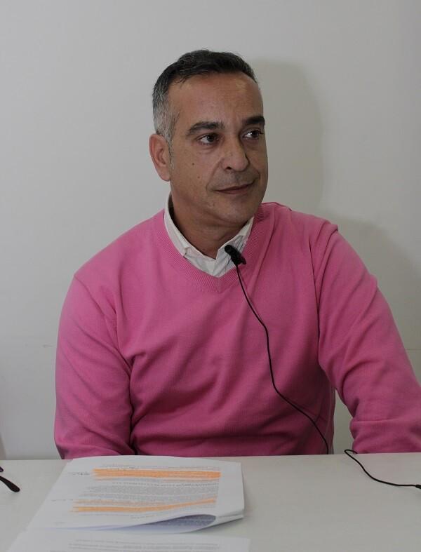 J.C.Bonillo Soler comenta la posición del SUP respecto a la ' class=