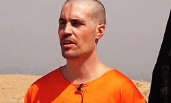James Foley ejecutado por el Estado Islámico. (Foto-Archivo)