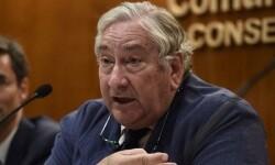 Javier Rodríguez, ya es exconsejero de Sanidad de Madrid. (Foto-Agencias)