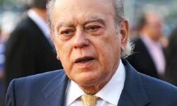 Jordi Pujol. (Foto-Agencias)