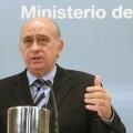 Jorge Fernández Díaz, ministro de Interior. (Foto-Agencias)