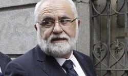 Juan Cotino en una imagen de archivo.