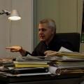 Juan Soto Martínez en su despacho del PSPV-PSOE en las Cortes Valencianas. (Foto-VLCNoticias)