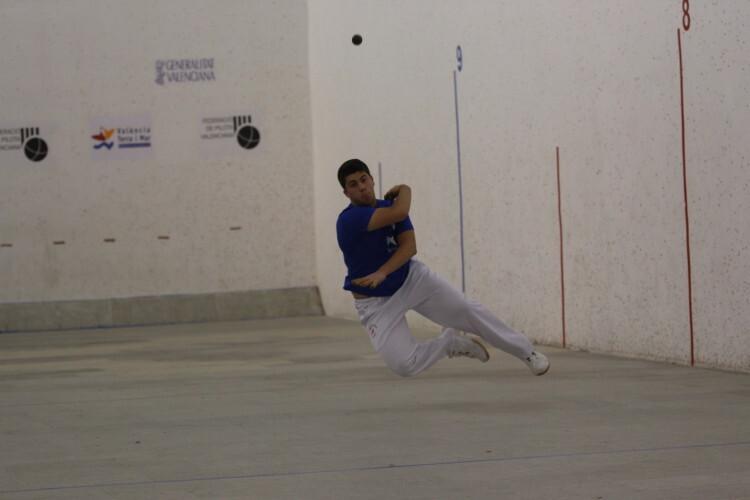 Jugador lliga cadet 2014_2015