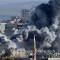 Kobane ha vivido intensos combates en terroristas yihadistas y combatientes kurdos. (Foto-AP)