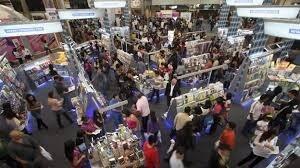 La Comunitat Valenciana presenta en la FIL de Guadalajara.