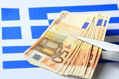 La eurozona alivia las necesidades de Grecia respecto al pago de su deuda en el rescate. (Foto-Agencias)