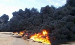 La explosión provocó 19 muertos. (Foto-Agencias)
