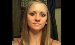 La joven Jessica Chambers, de 19 años, fue quemada viva. (Foto-AP)