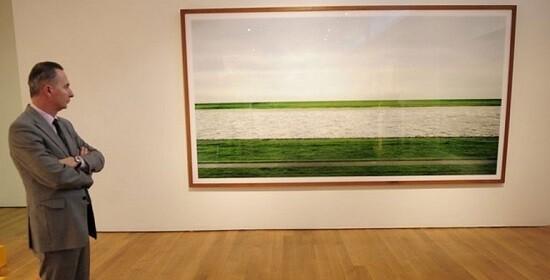 La obra de Andreas Gursky, ' class=