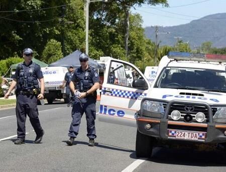 La policía logró detener a la presunta asesina de los niños. (Foto-AP)