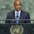 Laurent Lamothe, primer ministro de Haití. (Foto-Agencias)