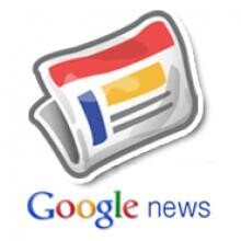 Logotipo de Google News