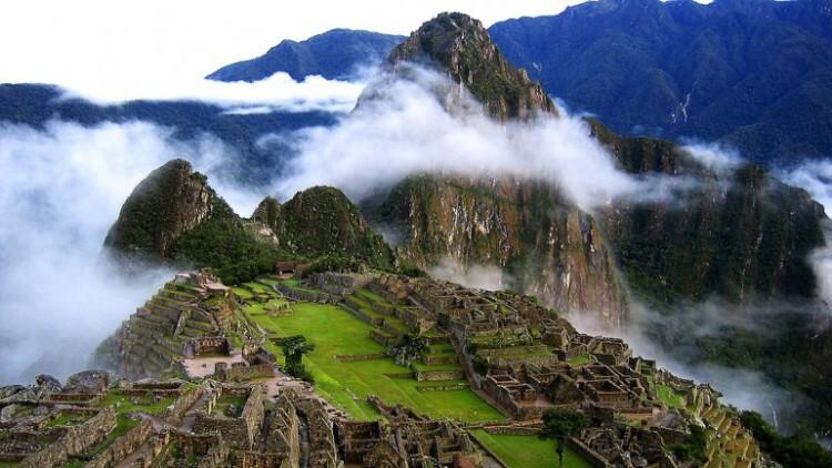 Machu Picchu bajará tarifas en 2015 para incentivar el turismo