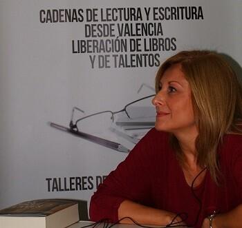 María Villamayor autora de ' class=