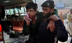 Masacre en Pakistán
