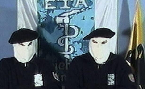 Miembros de la organización ETA (Foto-ETA)