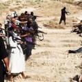 Miembros del Estado Islámico matan a prisioneros Sirios. (Foto-AP)