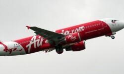 Modelo de avión de la compañía, similar al desaparecido. (Foto-Agencias)