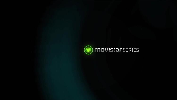 Movistar Series Logo