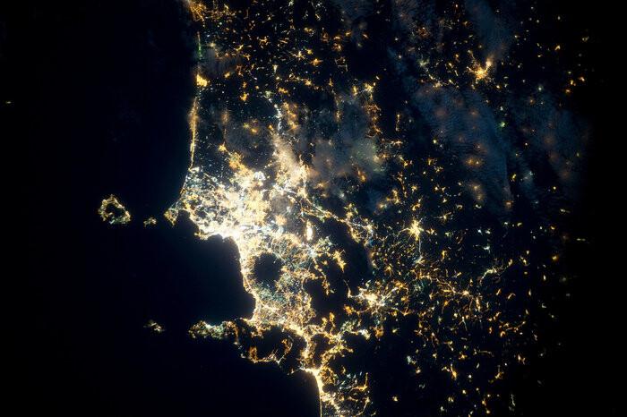 Naples, Nápoles