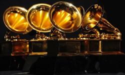 Nominados para los Grammy 2015